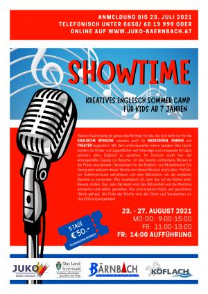 Showtime(11)